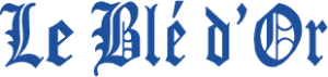 Logos le blé d'or