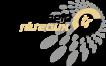 Logos tehnoreseau