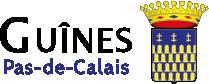 Logo ville de guines